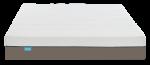 colchon viscoelastica barato lektulos basic 260x114